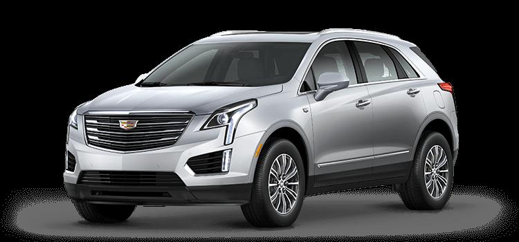 2018 Cadillac Xt5 Configurations Motavera Com