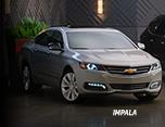 See More Impalas