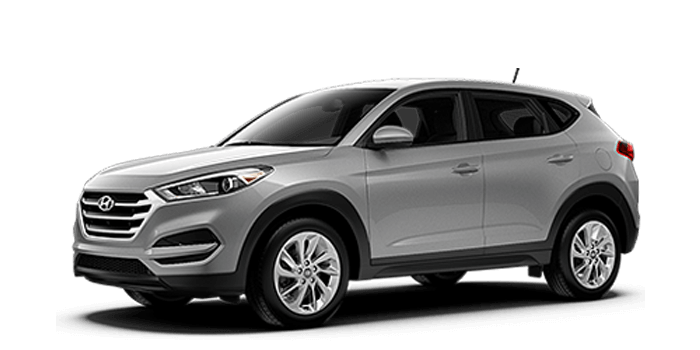 the 2017 hyundai tucson at hyundai of new port richey new port richey fl. Black Bedroom Furniture Sets. Home Design Ideas